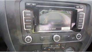 Download MK6 Jetta Rear View Camera Instal DIY Video