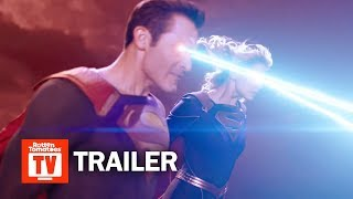Download Crisis On Infinite Earths Trailer 2 | Rotten Tomatoes TV Video