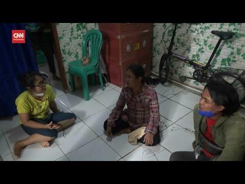 Keluarga Narapidana Belum Dapat Kabar Dari Pihak Lapas