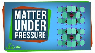 Download 3 Surprising Things Matter Does Under Extreme Pressure Video