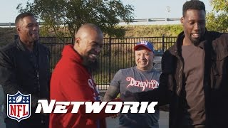 Download Tackle My Ride: Jason Pierre-Paul and the New York Giants (EPISODE) | NFL Network Video