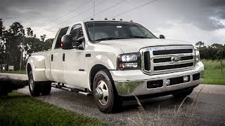 Download Everything Wrong With My 265,000 Mile Ford F-350 Dually - 6 Month Ownership Update! Video