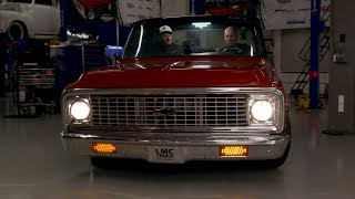 Download Classic Trucks Week to Wicked – LMC C-10 Day 5 Video