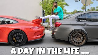Download A DAY IN THE LIFE OF CUEBANKS Video