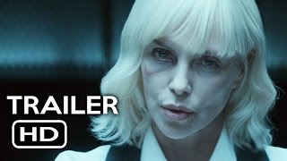 Download Atomic Blonde Red Band Trailer #1 (2017) Charlize Theron Action Movie HD Video