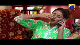 Download Ghar Titli Ka Par Episode 15 Best Moments 02 | Har Pal Geo Video