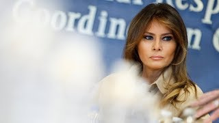 Download Who is the 'Real' Melania Trump? Who Knows. | NYT News Video