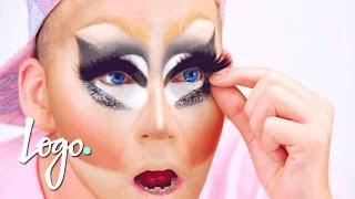 Download Drag Makeup Tutorial: Trixie Mattel's Legendary Makeup   RuPaul's Drag Race   Logo Video