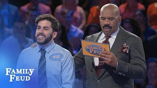 Download It's the Cosio's final Fast Money! Will they score ANOTHER $20k? | Family Feud Video
