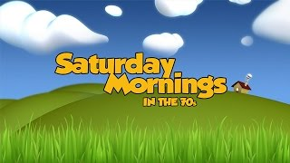 Download Saturday Morning in the 70s Video