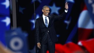Download Watch President Barack Obama's full speech at the 2016 Democratic National Convention Video