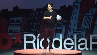 Download La risa de las ideas | Luciano Mellera | TEDxRiodelaPlata Video