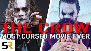 Download The Crow: The True Story Of Hollywood's Most Cursed Movie Video