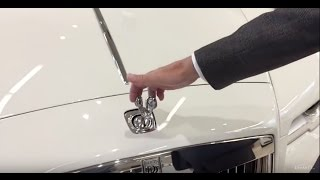 Download Can You Steal The Spirit of Ecstasy? Video