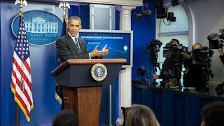 Download President Obama Speaks on the Economy Video