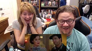 Download Mary Poppins Returns - Official Trailer - REACTION! Video