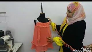 Download لو عندك خمار اعملى منه فستان ولا اروع Video