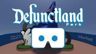 Download Defunctland VR: The Sorcerer's Hat Video