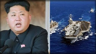 Download BREAKING: NORTH KOREA ISSUES SHOCKING NEW THREAT AGAINST U.S. NAVY Video