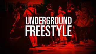 Download TWIOV2 SPECIAL EP : UNDERGROUND FREESTYLE | RAP IS NOW Video