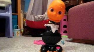 Download Boohbah - Zing Zing Zingbah (Orange) Video