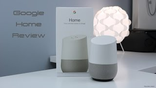 Download Google Home Review: Your Personal Assistant! Video