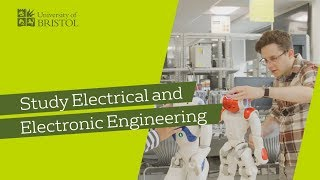Download Study Electrical and Electronic Engineering at the University of Bristol Video