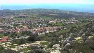 Download Peyia Village, Paphos, Cyprus Video