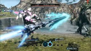 Download Xenoblade Chronicles X - All Doll (Skell) Super Weapons Video