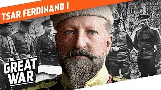 Download Tsar Ferdinand I of Bulgaria I WHO DID WHAT IN WW1? Video