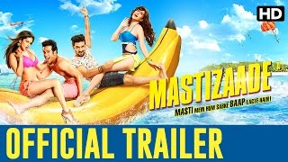 Download Mastizaade Official Trailer with English Subtitle | Sunny Leone, Tusshar Kapoor, Vir Das Video