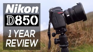 Download NIKON D850 | 1 YEAR REVIEW | The Pros and Cons? Video