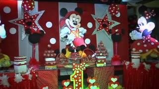 Download minnie clasica- jessi decoraciones chimbote peru Video