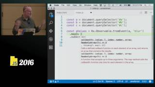 Download Reactive Programming with RxJS - James Churchill Video