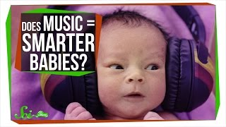 Download Does Music Really Make Babies Smarter? Video