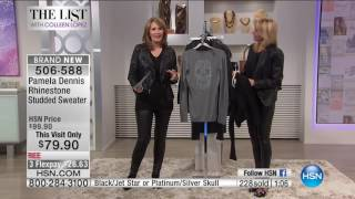 Download HSN | The List with Colleen Lopez 01.05.2017 - 09 PM Video