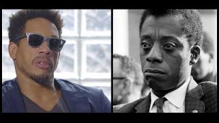 Download ″Je ne suis pas votre nègre″ : comment Joey Starr a doublé James Baldwin Video