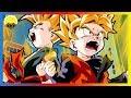 Download 5 Dragon Ball Z Fan THEORIES That Make SENSE? Video