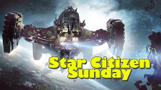 Download Star Citizen Sunday - Meet The Aegis Recliamer, Salvaging News + Much More Video