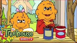 Download The Berenstain Bears: Trouble with Money/Double Dare - Ep.6 Video