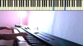 Download Ali - Hurt [Rooftop Prince OST] (Piano Cover) Video