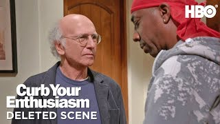 Download 'Sexual Kayak' Ep. 9 Deleted Scene | Curb Your Enthusiasm | Season 9 Video