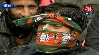 Download India 360: Modi addresses rallies in Kashmir Video