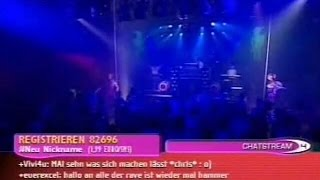 Download B.TV Rave Party mit Remaster Video