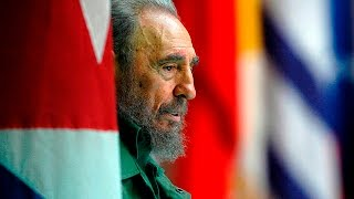 Download Fidel Castro dies: watch reaction around the world Video