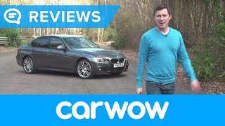Download BMW 3 Series Saloon 2018 review | Mat Watson Reviews Video