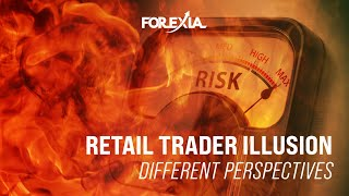 Download Perpetuating the Retail Trader Illusion - Different Perspectives Video
