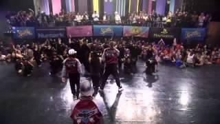 Download Step Up 3D - Pirates vs Samurai Dance Scene Video