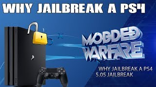 Download What Can You Do With a Jailbroken PS4? Video