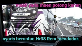 Download Rem mendadak lg nempel tipis,Mp Krisna-PoHaryanto 38 HDD Video